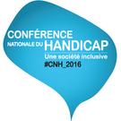 Conférence nationale du handicap (CNH) du 19/05/016