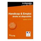 Deux publications sur l'insertion professionnelle des PH