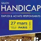2ème édition du Salon Handicap, Emploi & Achats Responsables