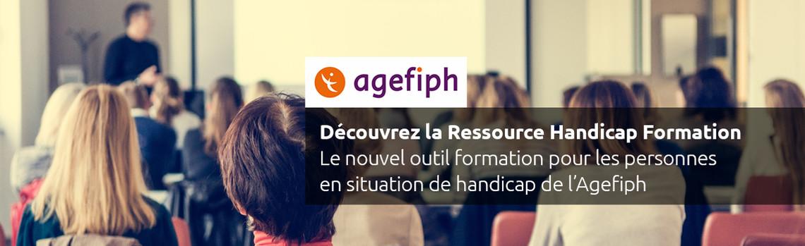 RHF Agefiph