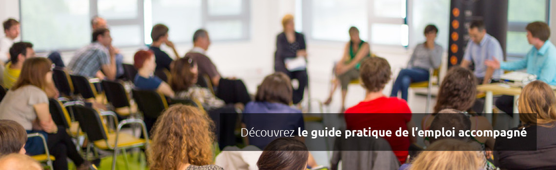 Guide emploi accompagné