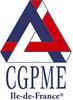 logo Confédération Générale des Petites et Moyennes Entreprises