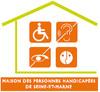 logo Maison Départementale des Personnes Handicapées de Seine-et-Marne