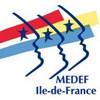 logo MEDEF Île-de-France