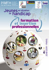 Plaquette formation et insertion professionnelle Paris - 2018-2019