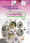 Plaquette formation et insertion professionnelle Yvelines - 2018-2019