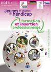 Plaquette formation et insertion professionnelle Hauts-de-Seine - 2018-2019