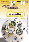 Plaquette formation et insertion professionnelle Seine-Saint-Denis - 2018-2019