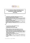 Accord-cadre régional pour le pilotage du Plan Régional d'Insertion des Travailleurs Handicapés (PRITH Île-de-France)