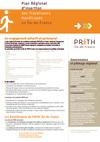 Plaquette de présentation du PRITH Île-de-France 2015-2017