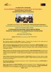 Programme cérémonie d'ouverture 3ème promotion DIU-UPEC 14.11.16