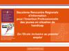 Académie de Paris - 2e rencontre régionale d'information du 17 novembre 2017