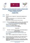 Académie de Créteil - 2e rencontre partenariale d'information du 17 novembre 2017