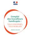 Dossier de presse Emploi des Travailleurs handicapés : tous concernés, tous mobilisés